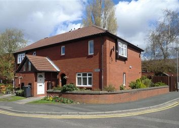 Thumbnail 2 bed flat for sale in Millers Court, Ormskirk
