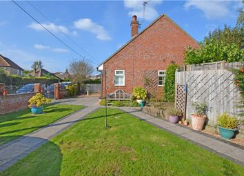 Thumbnail 2 bedroom detached bungalow for sale in Howard Crescent, Seer Green, Beaconsfield