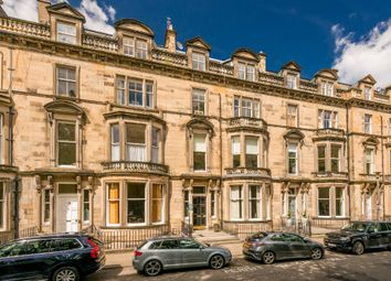 Thumbnail 1 bed flat to rent in Learmonth Terrace, West End, Edinburgh