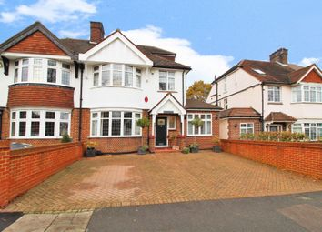 4 bed semi-detached house for sale in Rochester Avenue, Bromley BR1