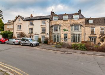Thumbnail 2 bed flat to rent in West View, Old Bristol Road, Nailsworth, Stroud
