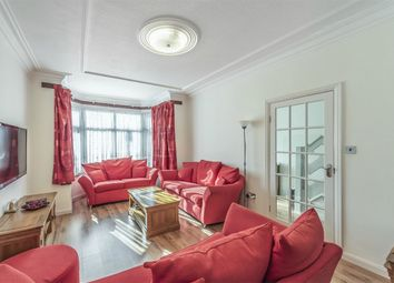 Thumbnail 3 bedroom terraced house for sale in Cecil Avenue, Wembley