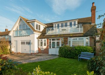 Joy Lane, Seasalter, Whitstable CT5. 4 bed detached house for sale