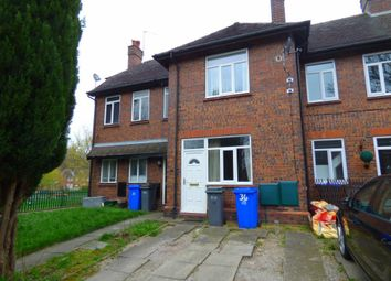 Thumbnail 1 bed property to rent in St Christopher Ave, Penkhull, Stoke On Trent