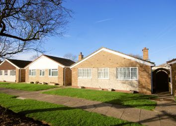 Thumbnail 2 bed detached bungalow for sale in Heron Way, Peel Common