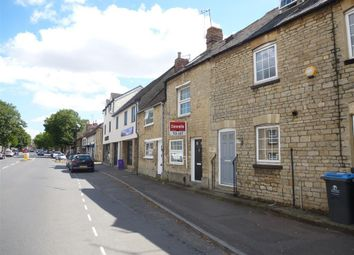 Thumbnail 1 bed property to rent in Corn Street, Witney
