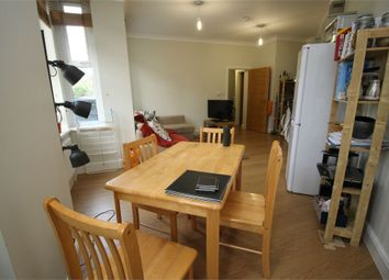 Thumbnail 3 bed flat to rent in Stephenson Road, London