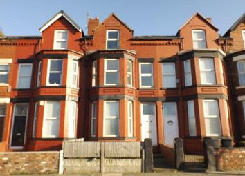 Thumbnail 2 bed flat for sale in Stanley Road, Bootle, Liverpool, Merseyside