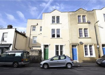 Thumbnail 1 bed flat for sale in York Road, Montpelier, Bristol
