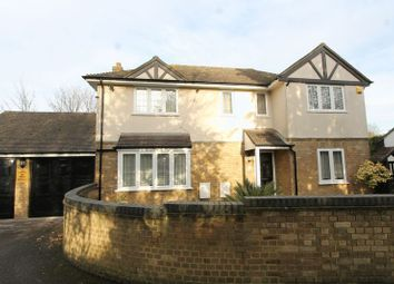 Thumbnail 3 bed detached house for sale in Beggars Roost Lane, Sutton