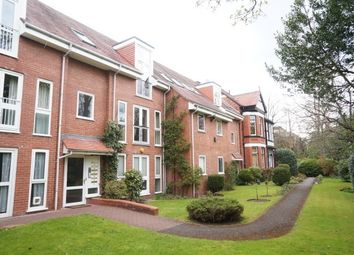 Thumbnail 2 bed flat to rent in Stonecroft, Parkfield Road South