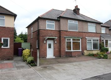 Thumbnail 3 bed semi-detached house to rent in Ribbledale Road, Mossley Hill