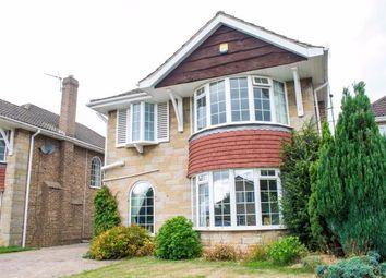 Thumbnail 5 bed detached house for sale in Huntsmans Lane, Stamford Bridge, York, East Riding Yorkshire