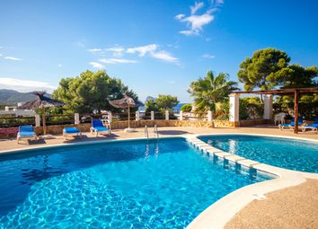 Thumbnail 3 bed town house for sale in Cala Carbo, Ibiza, Balearic Islands, Spain