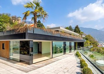 Thumbnail 3 bed apartment for sale in Montreux, Switzerland