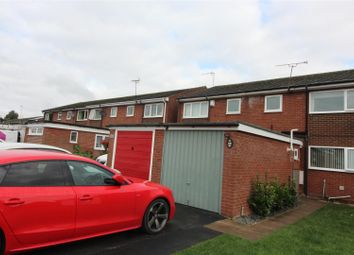 Thumbnail 3 bed terraced house to rent in Manfield Avenue, Walsgrave, Coventry