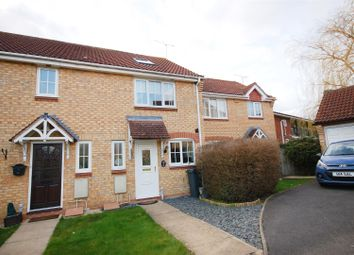 Thumbnail 3 bed terraced house for sale in Lantern Close, Berkeley