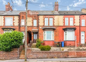 3 bed terraced house for sale in Newman Road, Sheffield, South Yorkshire S9