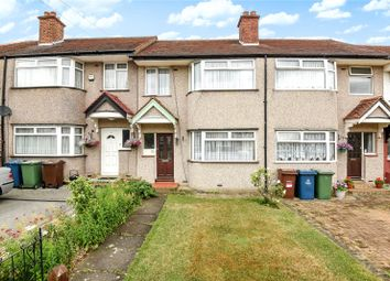 Thumbnail 3 bed terraced house for sale in Lynwood Close, Harrow
