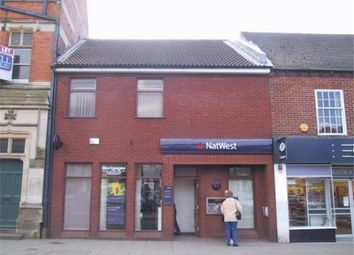 Thumbnail Retail premises for sale in 27, High Street, Horncastle, Lincolnshire, UK