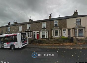 Thumbnail 3 bed terraced house to rent in Outwood Road, Burnley