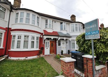 Thumbnail 1 bed flat for sale in Hamilton Crescent, Palmers Green