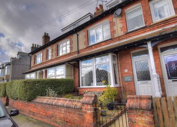 3 bed terraced house for sale in North Marine Road, Flamborough, Bridlington YO15