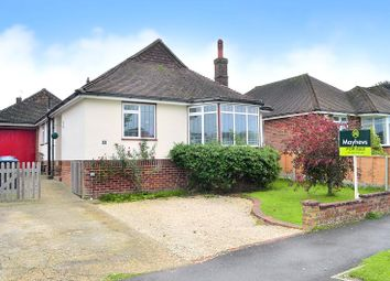 Thumbnail 3 bed detached bungalow for sale in East Grinstead, West Sussex