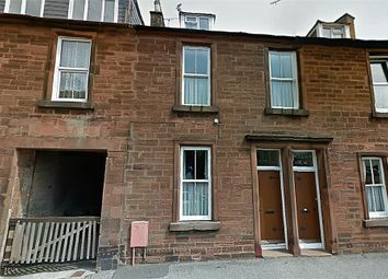 Thumbnail 4 bedroom terraced house for sale in Dockhead, Whitesands, Dumfries