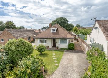 Thumbnail 3 bed detached bungalow for sale in Bell Lane, Birdham, Chichester