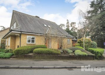 Thumbnail 2 bed semi-detached house for sale in Willicombe Park, Tunbridge Wells