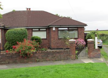 Thumbnail 2 bed bungalow to rent in Mansfield Avenue, Denton