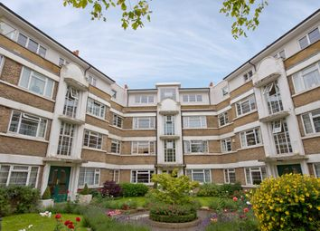 Thumbnail 3 bed flat for sale in Durham Close, London
