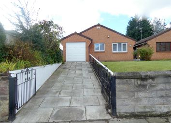 2 bed bungalow for sale in Whiston Lane, Huyton, Liverpool L36