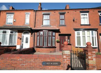 Thumbnail 4 bed terraced house to rent in Bolton Road, Kearsley, Bolton