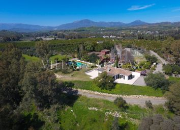 Thumbnail 7 bed country house for sale in Coin, Malaga, Spain