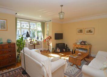 Thumbnail 2 bed flat for sale in Cholmeley Court, Southwood Lane, Highgate Village