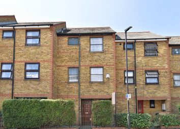 Thumbnail 4 bed terraced house for sale in Langton Road, London