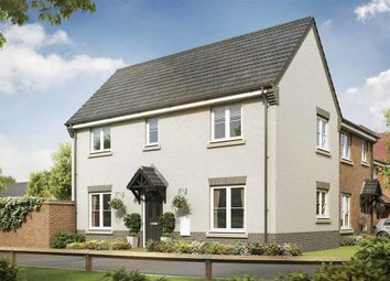 """3 bed end terrace house for sale in """"The Milldale - Plot 83"""" at Weir Hill, Preston Street, Shrewsbury SY2"""