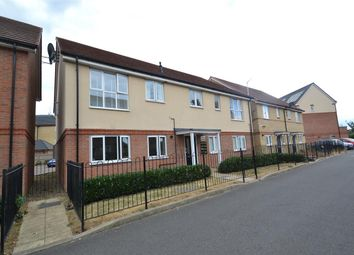 Thumbnail 1 bed flat for sale in Alder House, 3 Stone Well Road, Middlesex