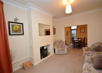 Thumbnail 3 bedroom terraced house for sale in Highland Road, Earlsdon, Coventry