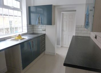 Thumbnail 3 bed semi-detached house to rent in Burgess Street, Wigston