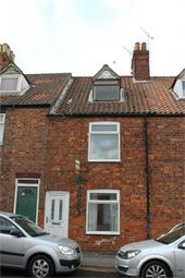 Thumbnail 3 bed terraced house for sale in Grammar School Road, Brigg, Lincolnshire