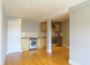 Thumbnail 1 bed flat to rent in Hollybush Terrace, Westow Street, London