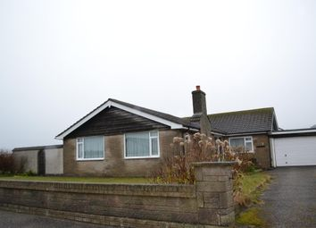 Thumbnail 3 bed bungalow for sale in Endfield Avenue, Port St. Mary, Isle Of Man