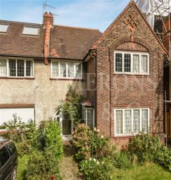 Thumbnail 4 bed semi-detached house for sale in Staverton Road, Brondesbury Park, London