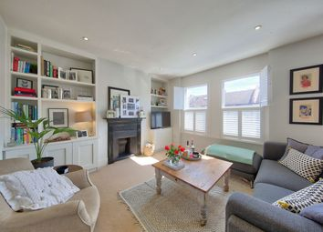 Thumbnail 3 bed flat for sale in Hoyle Road, London
