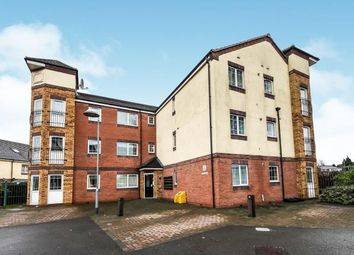 Thumbnail 2 bedroom flat for sale in Manorhouse Close, Bescot, Walsall, .