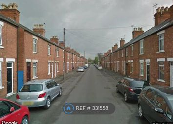 Thumbnail 2 bed terraced house to rent in Newark, Newark