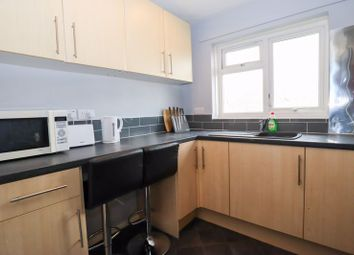 Thumbnail 4 bed flat to rent in Clifton Street, Norwich
